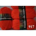 KLASIK NEON 100%akryl /10x50gr./  kol.917