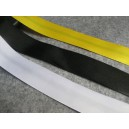 Lamówka atłasowa zaprasowana szer.25mm