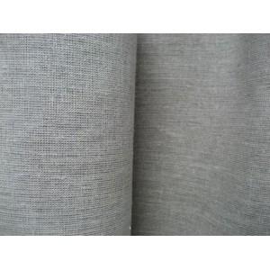 Tkanina lniano-bawełniana 200gr/m2 szerokość 165cm