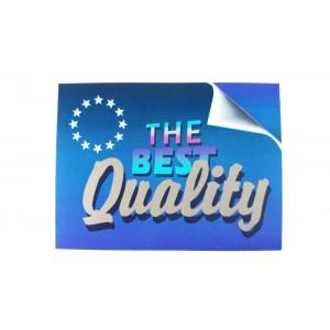 ETYKIETY KARTONOWE QUALITY /200szt./