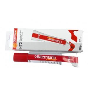 Klej Gutermann creativ 30G HT2 czerwona tubka