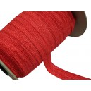 Guma łamana bł 16 mm.    /op.25 mb./ czerwona