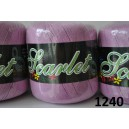 Scarlet - 100g - 100 % bawełna kol.1234