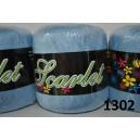 Scarlet - 100g - 100 % bawełna kol.1240