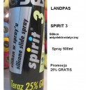 SPIRIT 5 - spray 500 ml