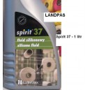 SPIRIT 77 MAX - spray 400 ml Odplamiacz