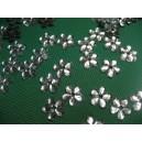 Kwiatki dżety 12mm - 10szt.
