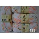MIMI COLOR  100% akryl /10x50gr./ kol.286