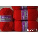 KOTEK  100% akryl  /op. 1 kg./    kol.4-2202