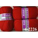 KOTEK  100% akryl  /op. 1 kg./    kol.4-2226