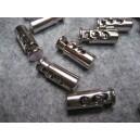 Stoper S2 Metalowy /20szt/ nikiel